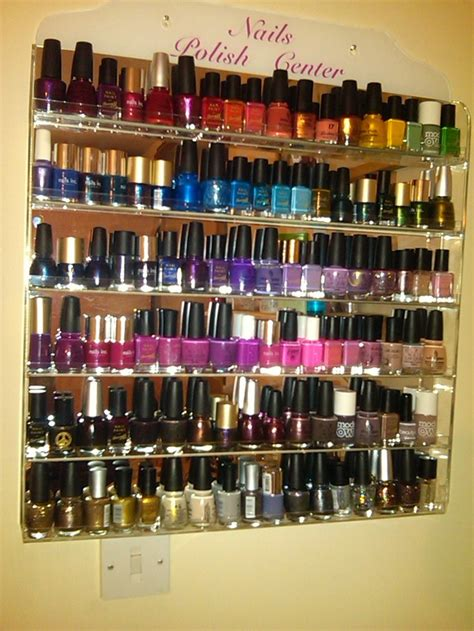 Nail Center Rack by Nail Storage 10 Handpicked Ideas To Discover In