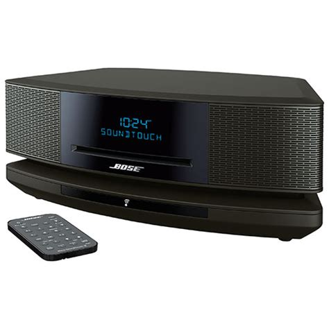 best buy bose bose wave soundtouch iv wireless multi room system