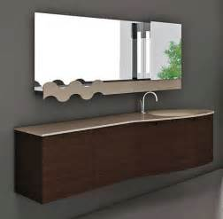 Bathroom Cabinet Modern by Modern Wall Mounted Bathroom Vanity Cabinets Freshome Com