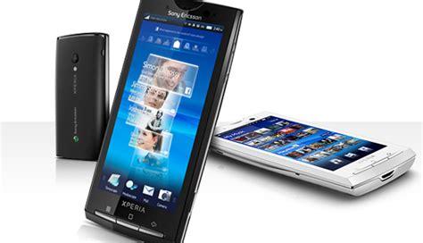 Sony Xperia X10 Specifications Xperia X10 Specs