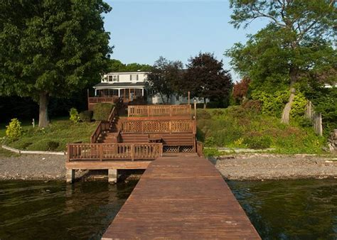 Cabin Rentals In Finger Lakes Ny by 243 Best Images About Our Lakefront Vacation Rentals On