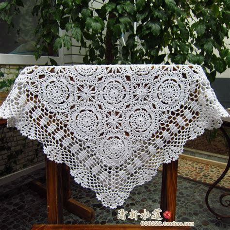 crochet sofa cover fast fashion hook needle crochet sofa cover cotton lace