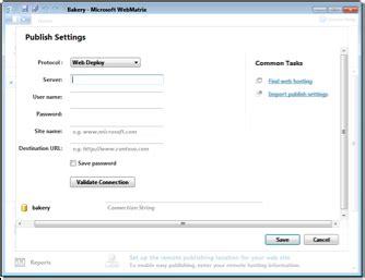 webmatrix tutorial webmatrix dzone refcardz