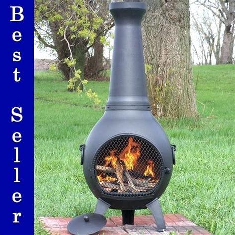 chiminea outdoor fireplace chiminea outdoor fireplace