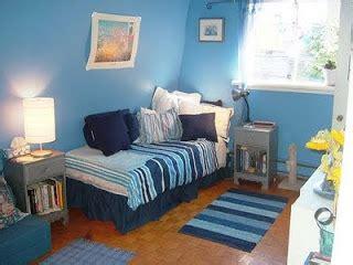 desain kamar ulang tahun disen gerafiti enterior dengan warna blue