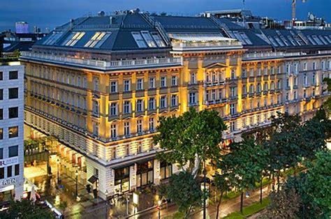 hotel inn wien where to eat in vienna austria travelsort