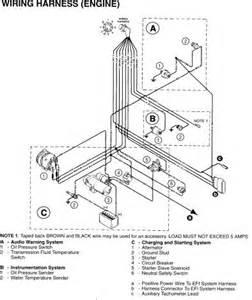 temp guage wireing diagram