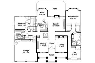 modern home floor plan contemporary house plans stansbury 30 500 associated