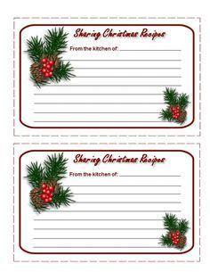 primitive recipe card template primitive recipie card pie primitive recipe cards 4x6