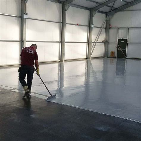 Squeegee   Floor Repairs   Floor Coatings   Floor Protection