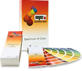 spectrum  color