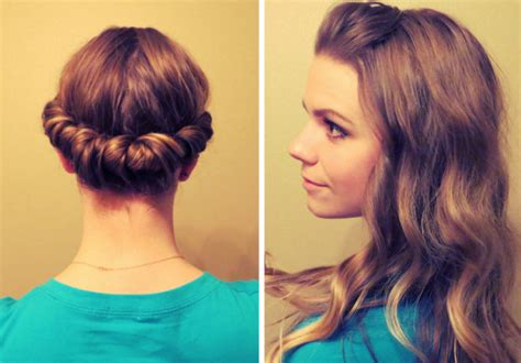 how to do the hairstyles from sleepless in seattle 10 ways to wake up with lovely locks brit co