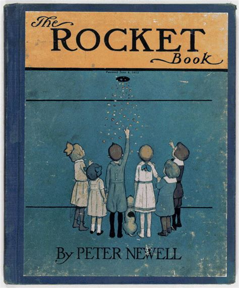 Pdf Century Rockets Book by The Rocket Book Classic Books Read Gov