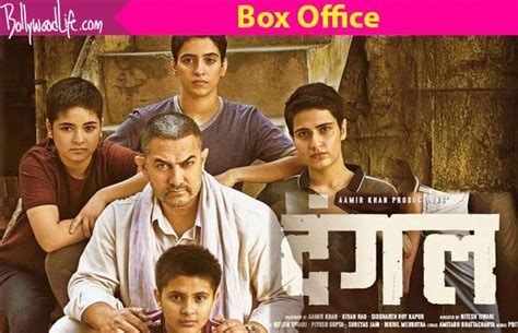 film cina box office dangal box office collection day 5 china aamir khan s
