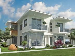 Modern Home Design Ideas Outside New Home Designs Modern Homes Exterior Designs