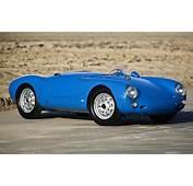 1955 Porsche 550 Spyder  Gooding &amp Company