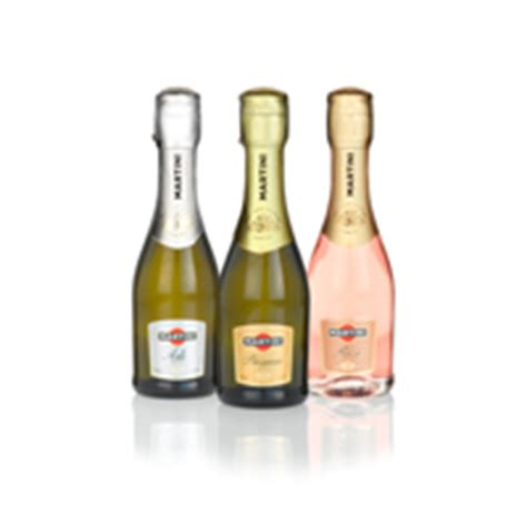 martini and asti mini bottles martini launches mini bottles of its sparkling wines range