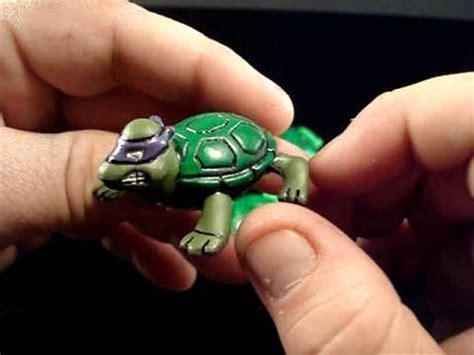 custom tmnt retromutagen baby turtles mutant