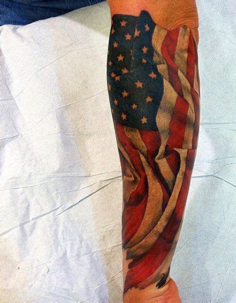 american quarter sleeve tattoo mens american flag sleeve tattoos tattoo wishes