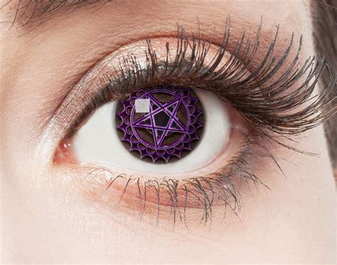 pentagramm farblinsen