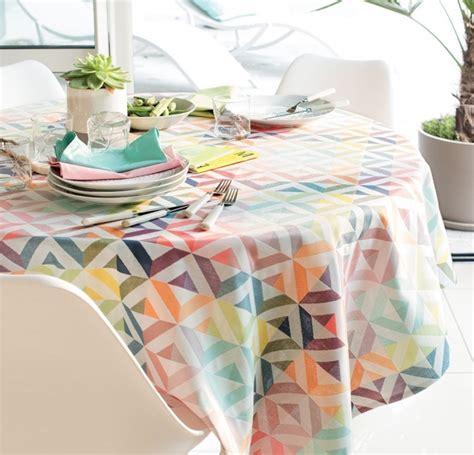 nappe chemin de table set de table 100 cotton
