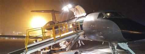 air cargo capabilities air