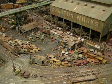 ho layout guide model train layout google image dioramas pinterest