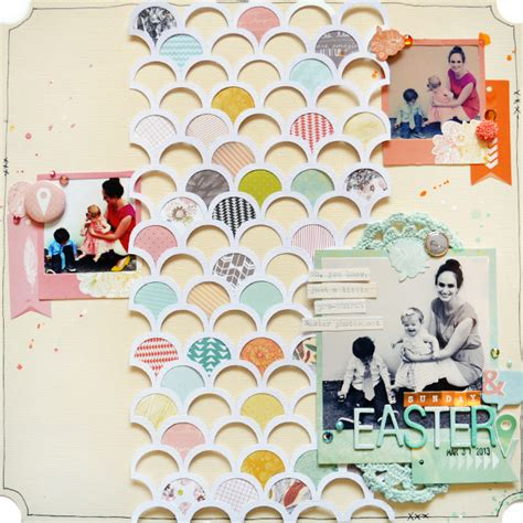Craft Ideas With Scrapbook Paper - paper pretty paper true stories and scrapbooking