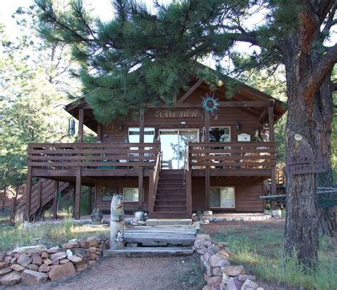 Woodland Park Colorado Cabin Rentals by Woodland Park Vacation Rental Vrbo 562567 3 Br South