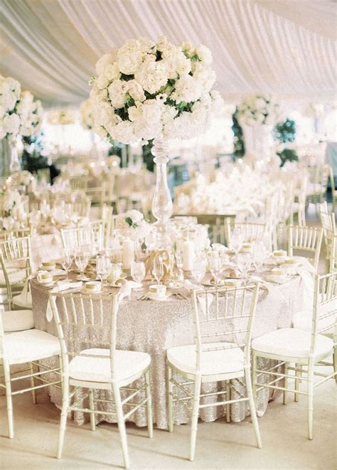 elegant decor best 25 white weddings ideas on pinterest grey wedding