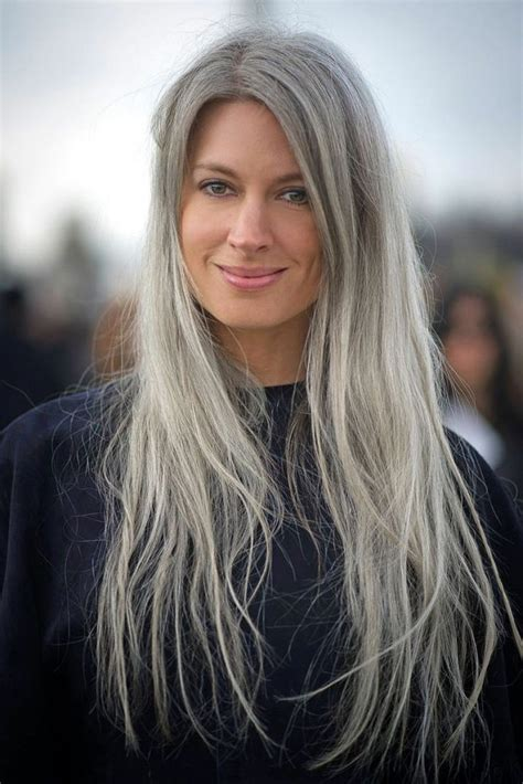 hairstyles to hide gray hair grey hair hide or not to hide hairstyles for woman