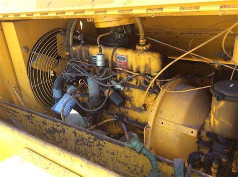 100 Cfm Air Compressor For Sale by Davey Permavane 100 100 Cfm Air Compressor For Sale