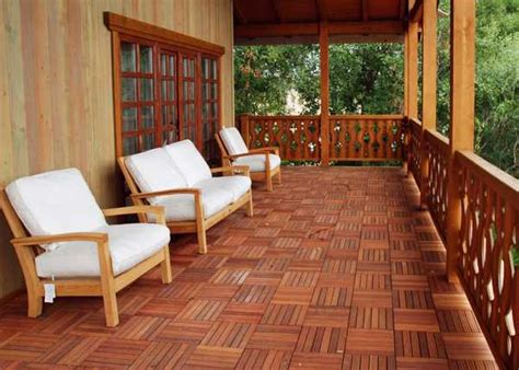 stylish outdoor flooring materials present contemporary