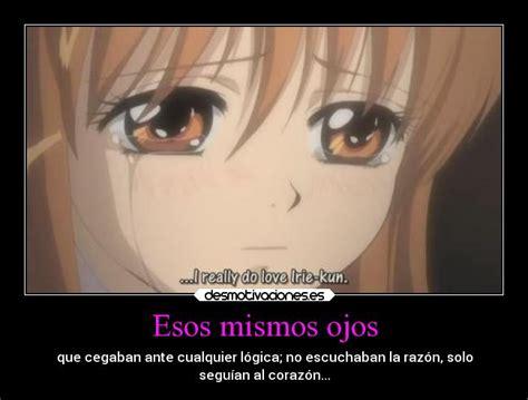 imagenes ojos de anime ojos de animes llorando imagui