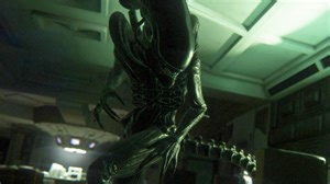 alien isolation  торрент механики