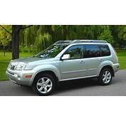 Used Nissan X Trail Review  2005 2006