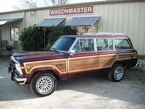 wagoneer jeep 2015 2015 jeep grand wagoneer spy shots autos weblog