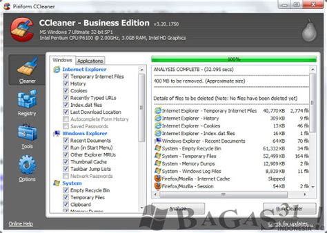 bagas31 ccleaner ccleaner 3 20 business edition full crack bagas31 com