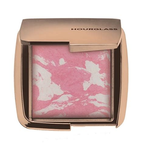 hourglass ethereal glow ambient lighting blush reviews