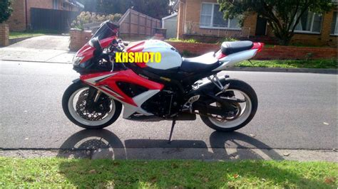 custom fairing kit  suzuki gsxr    gsxr