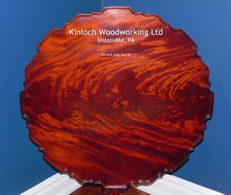 woodworks ltd kinloch woodworking ltd unionville pa by ed and judy