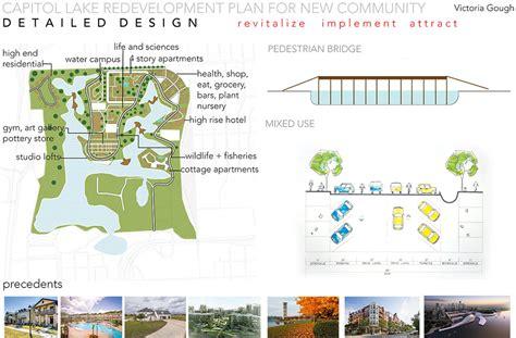 La 3002 Landscape Design Iv Site Design Spring 2016 Lsu Landscape Architecture