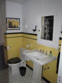 1930 s bathroom haas