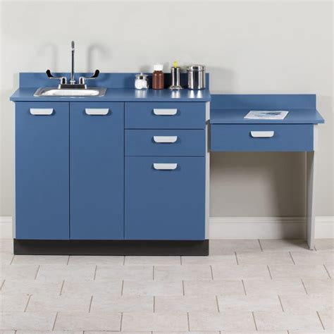Desk Cabinets Base Desk by Base Cabinet Set With Sink And Desk Free Shipping