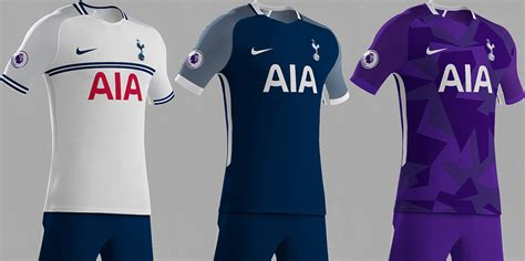 Jersey Baju Bola Manchester United Away Kidsanak 20172018 Grade Or concept tottenham 2017 18 kits by nike soccer365