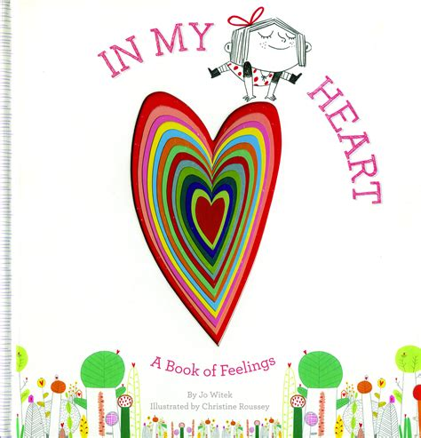 feelings inside my heart 1848575084 positive behavior book series for 2 to 4 year olds nurture and thrive