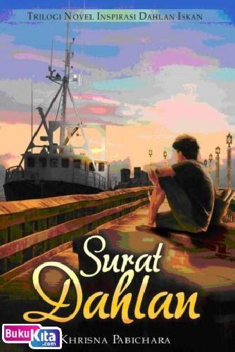 Novel Ahmad Dahlan Surat Dahlan bukukita surat dahlan toko buku