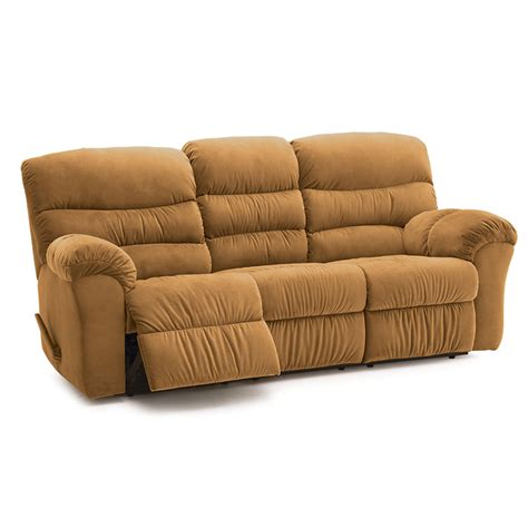 Discount Reclining Sofa Palliser 46098 51 Durant Sofa Recliner Discount Furniture At Hickory Park Furniture Galleries