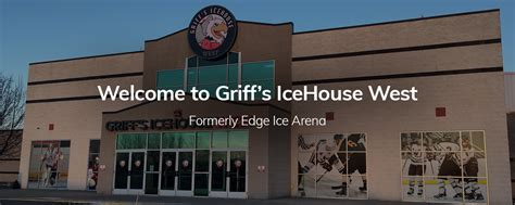 Griff S Icehouse West