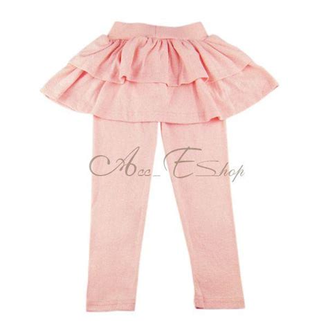 Baby Casual 7 baby casual slim tutu skirt culottes